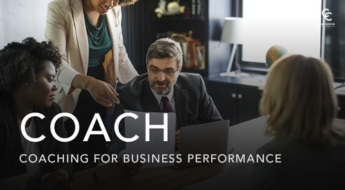 COACH: Coaching for Business Performance