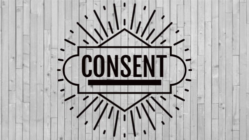 Consent Workshop Waitlist