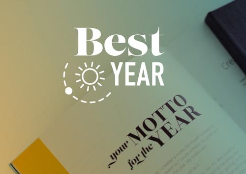 Best YEAR mastermind