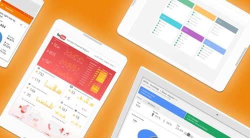 Google Analytics Online Kurs