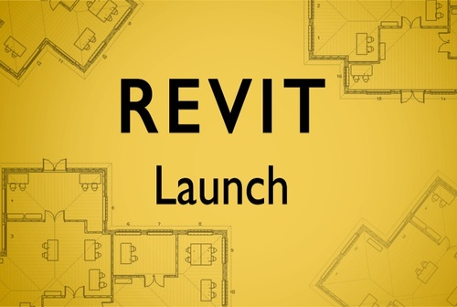 Revit Launch
