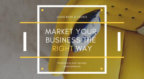 Audio Book & Course
