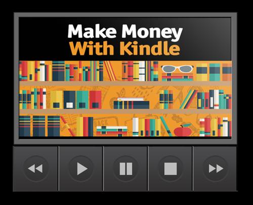 Kindle 6 Figure Income