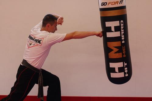 Free Sport Karate & Kickboxing content