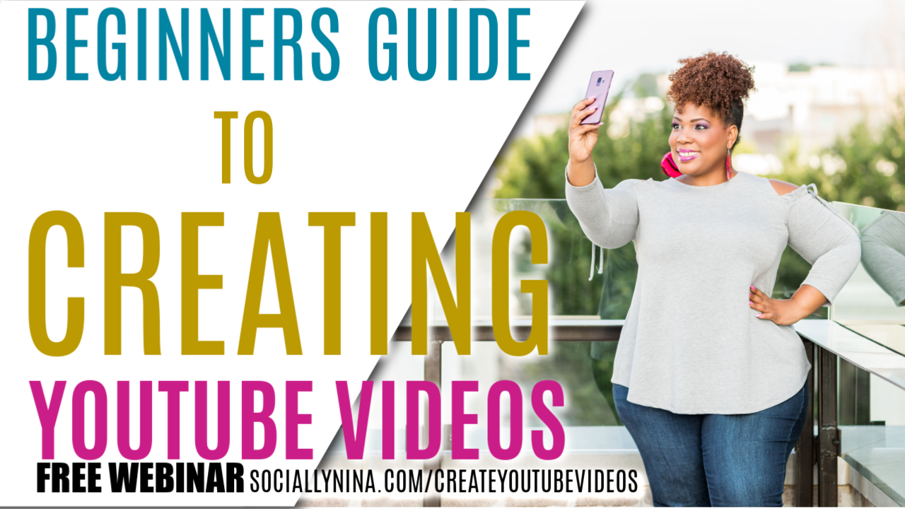 how to create your youtube channel guide for beginners