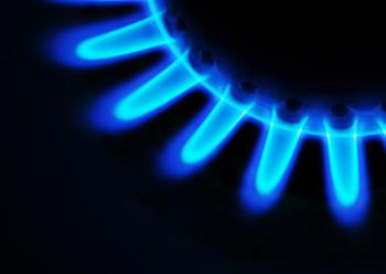 Natural Gas Dynamics