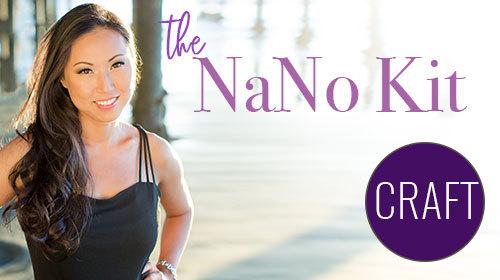 The NaNo Starter Kit