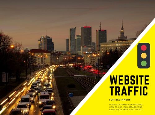 Web Development - Driving Traffic