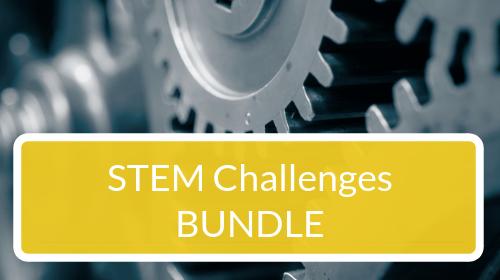 STEM Challenges Membership Bundle