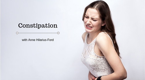Constipation - Self Management