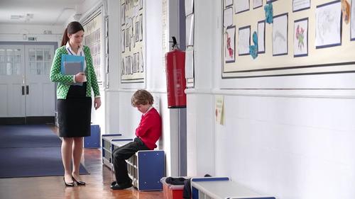 Addressing Challenging Behaviors in the Montessori Elementary Classroom / November- December 2018 Cohort