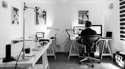 How to Design Your Workspace for Maximum Creativity, According to Science (Non-credit)