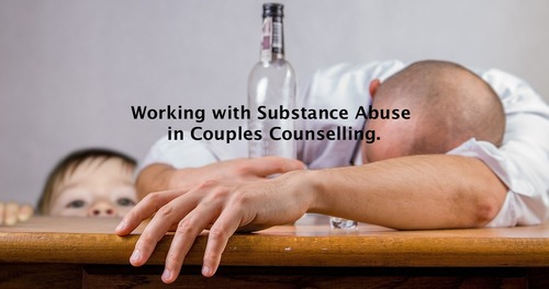 Mini Series Part 4 of 12 -Working with Substance Misuse in Relationships.
