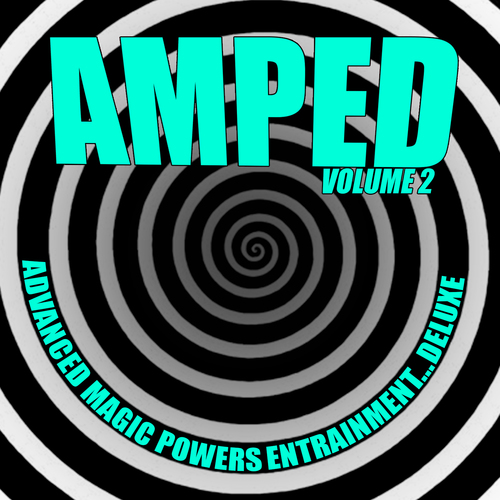 AMPED VOLUME 2