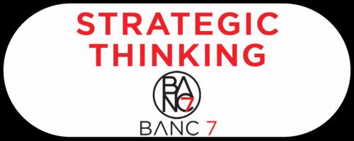 BANC7 Business Success Module #1
