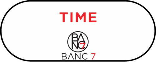 BANC 7 Business Success Module #2 Time