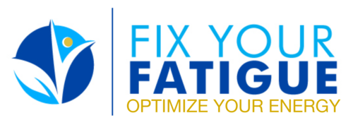 The Fix Your Fatigue Course