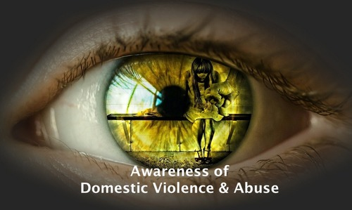 Part 2 of 12 - Domestic Violence & Abuse Awareness (Bundle)