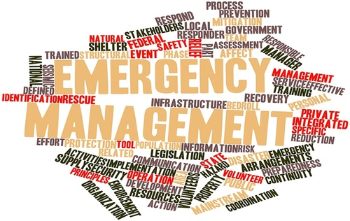 Emergency Management for Organisations and Responsible Persons