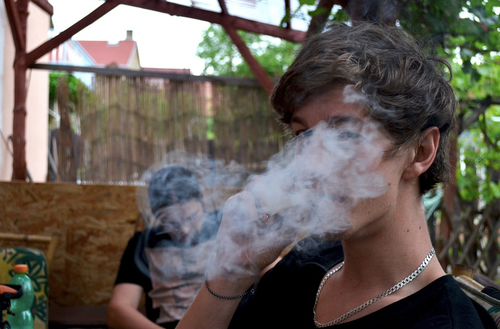Work Well: Marijuana & the