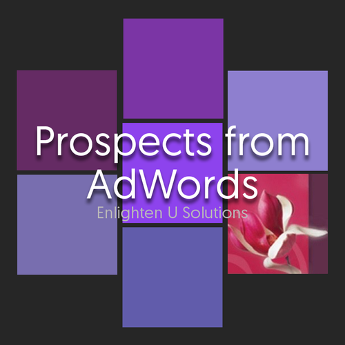 Prospects from Ad Words