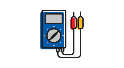 10 - Digital Multimeter