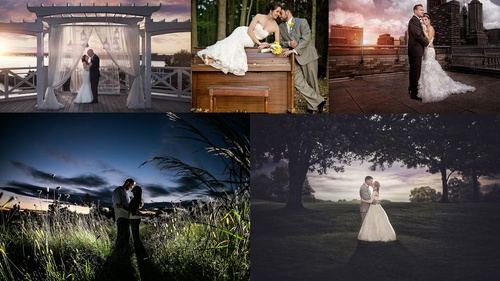 Wedding Photographer Bootcamp