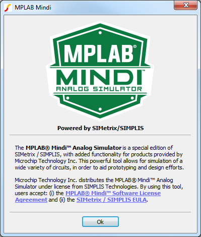 MPLAB® Mindi™ Analog Simulator Hands On Workbook