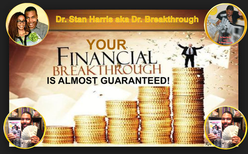 Financial Breakthrough