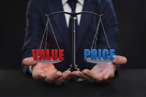 How to value your business