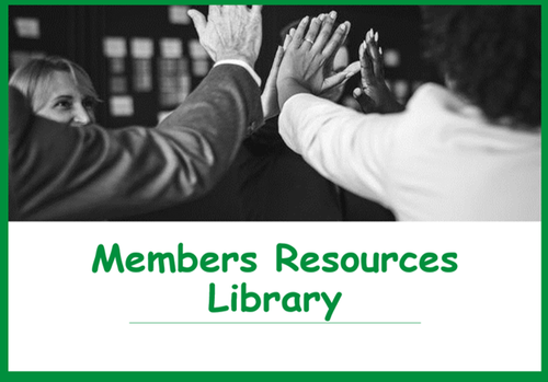Member Resources Library