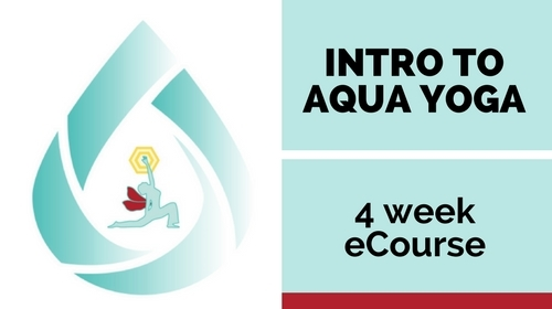 Spring 2019 Intro to Aqua Yoga