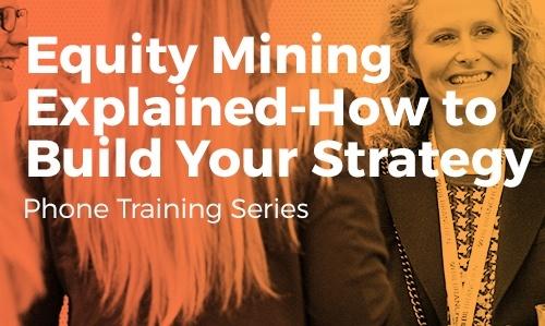Equity Mining Process