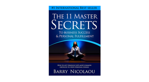 11 Master Secrets Mini Course