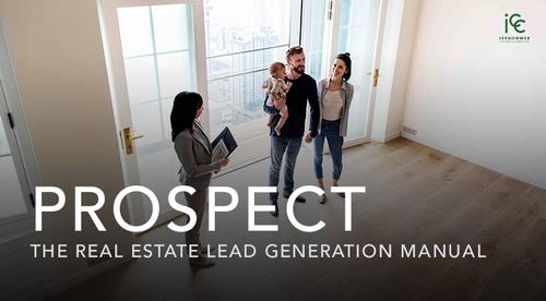 PROSPECT: The Real Estate Lead Generation  Course