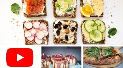 Recetario CulinaryU