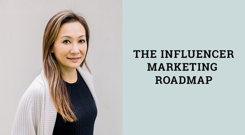 THE INFLUENCER MARKETING ROADMAP