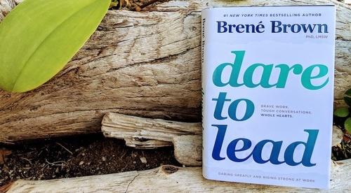 Book Club - Dare to Lead