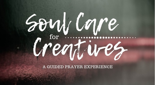 Soul Care for Creatives