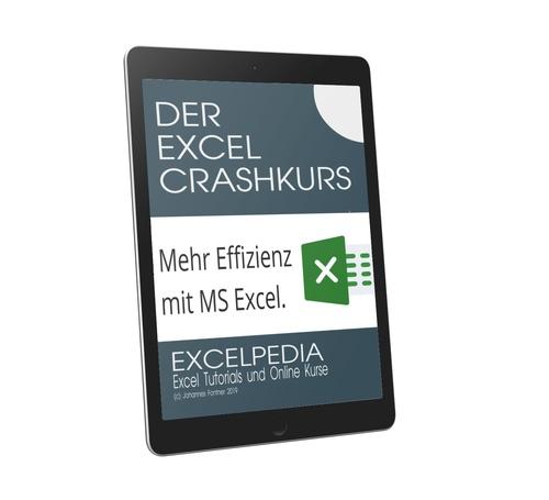 Excel Online Crashkurs