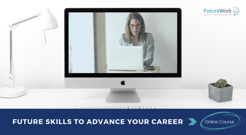 Future Skills To Advance Your Career