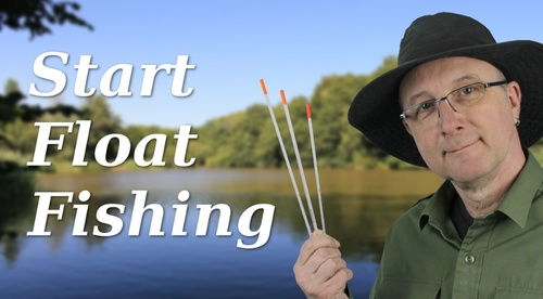 Start Float Fishing