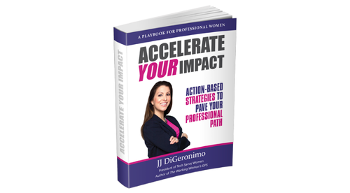 Free Chapter Download: Accelerate Your Impact