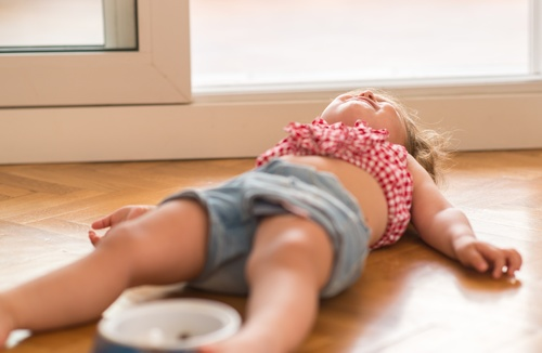 The Toddler Tantrums Course