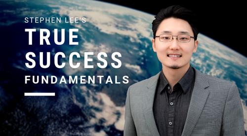 True Success: Fundamentals