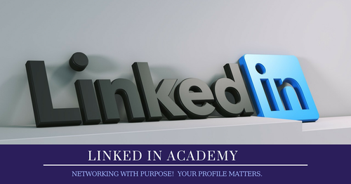 LinkedIn and Networking Socially