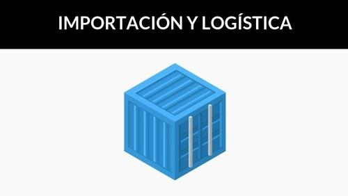 Importación y Logística en eCommerce