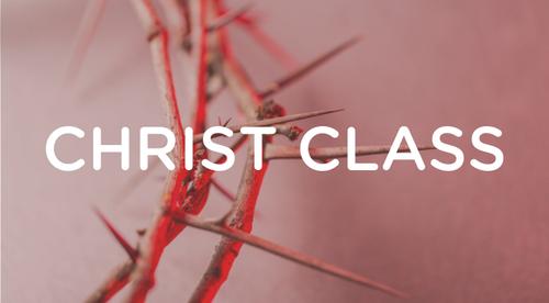 Christ Class