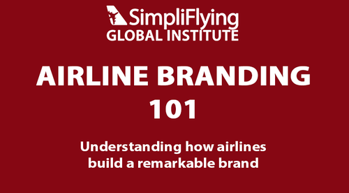 Airline Branding 101  (coming soon)