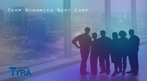 Team Dynamics Boot Camp